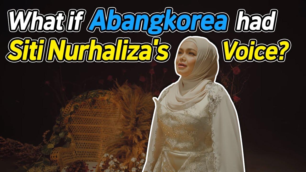 (OST 7 Hari Mencintaiku 2) Dato' Sri Siti Nurhaliza - Aku Bidadari Syurgamu | Lip Sync Version