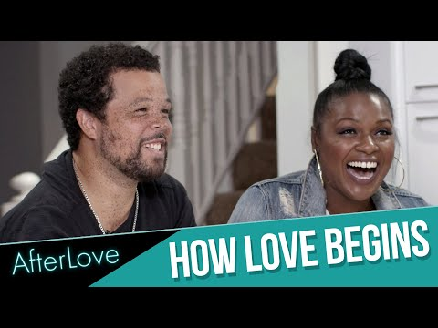 After Love - How Love Begins - S1 E1 - The Black Love Doc After Show