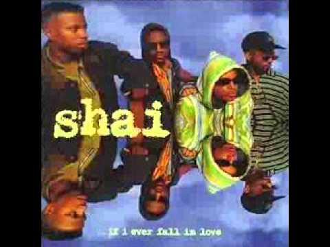 Shai - If I ever fall in love again