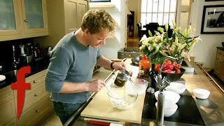 Gordon Ramsays Tiramisu Recipe | The F Word