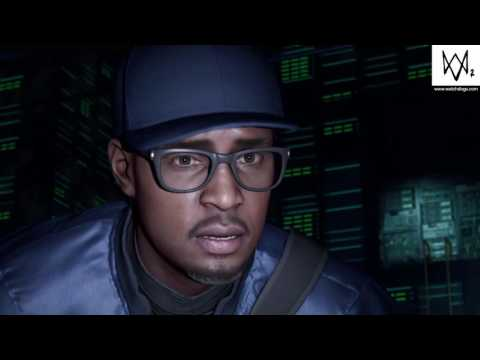 THIS GAME DOPE | WATCHDOGS 2 |