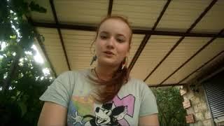 Обзор на косметику KENZO - Видео от Nastja Vlog