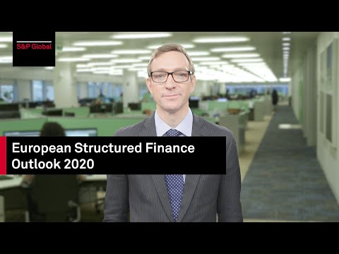 European Structured Finance Outlook 2020