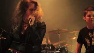 """Kickstart My Heart DEADMANSWAKE (Motley Crue cover featured on """"Down At the Whiskey"""" tribute)"""