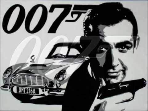 Laika & The Cosmonauts - James Bond Theme