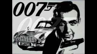 Laika The Cosmonauts James Bond Theme