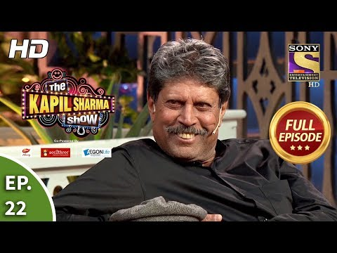 The Kapil Sharma Show Season 2 - Ep 22 - Full Episode - 10th March, 2019