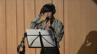 [SBS]두시탈출컬투쇼, 봄날의 소나기, 예성 라이브