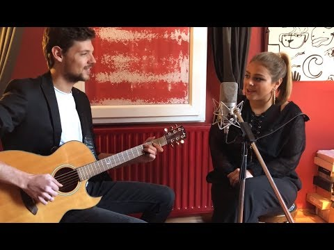 Victoria Georgieva - 'Chast ot men' (Acoustic Version)