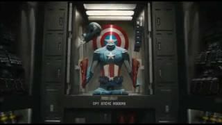 Video The Avenging Spider-Man Trailer download MP3, 3GP, MP4, WEBM, AVI, FLV November 2017