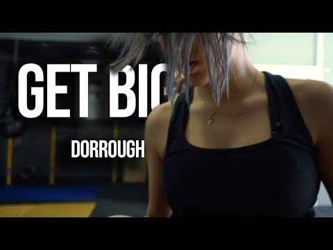 HIP HOP Concept Video by Melisa Kıran   GET BIG - @SIX3