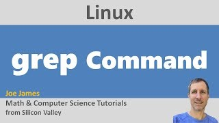 Linux: Grep Command