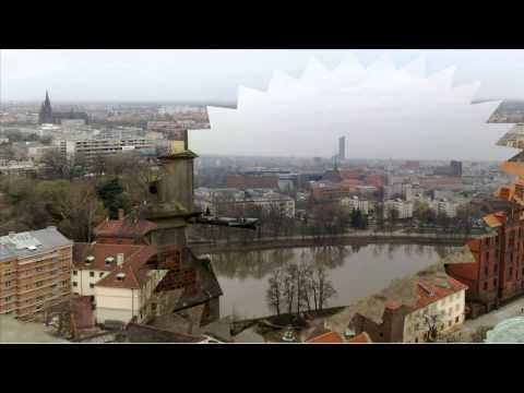 Polonia tour - Wroclaw   Panorama 1°