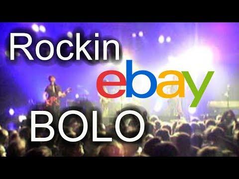 Magnetizing eBay BOLO - Rockin It!