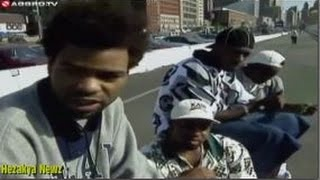 Method Man...Cappadonna and Inspectah Deck WARN About The
