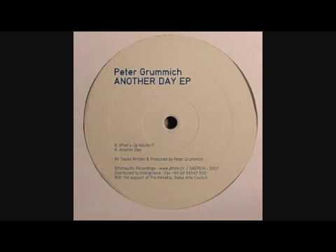 Peter Grummich - Whats Up Adults