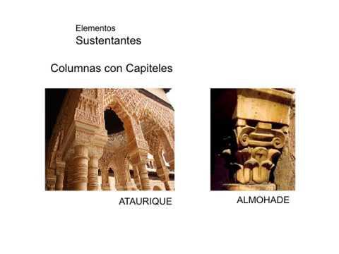 arquitectura musulmana