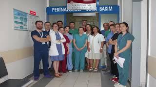 Dr. zekai tahir burak kadın sağlığı eğitim ve araştırma hastanesi