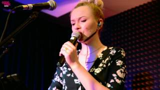 NATALIA NYKIEL - Sick Dance live at GOOD TIME RADIO STAGE