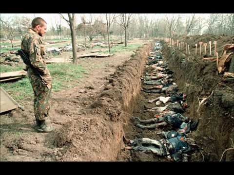 The Second Chechen War Multimedia Project