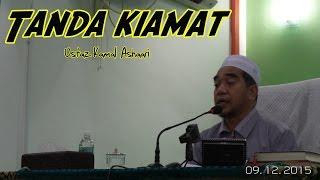 Pengajian Hadis -Ustaz Kamal Ashaari