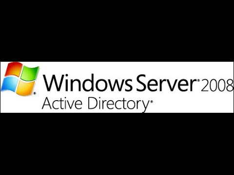 Installing, Configuring Active Directory, DNS On Windows 2008 And Joining Client On Server 2008