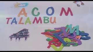 Download Mp3 Acom Talamburang - Lentera  Video Lyric