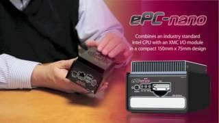 Innovative Integration ePC-nano Introduction