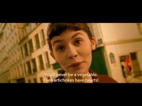 Amélie - Even Artichokes Have Hearts | English Subtitles