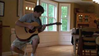 for my father andy mckee cover