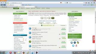 Видеоурок о заработке на Seosprint.