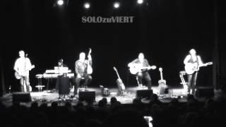 SOLOzuVIERT - Gö du bleibst heut Nacht bei mir -LIVE/Graz - 4 Immer Tour 2014