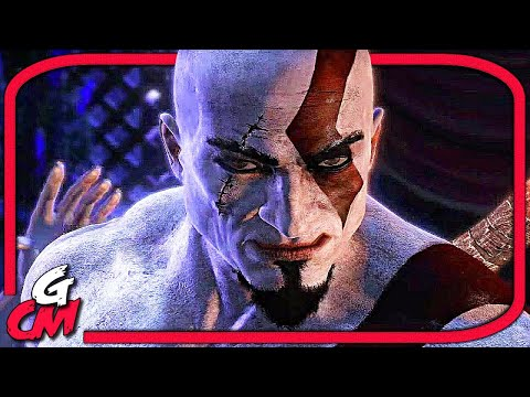 GOD OF WAR : ASCENSION - FILM COMPLETO ITA Game Movie