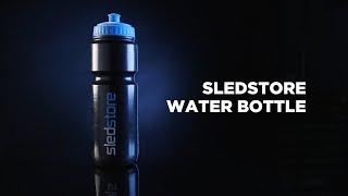 Sledstore Water Bottle