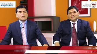"""""""Cierre contable 2017 y Planeamiento Tributario 2018""""- Lima"""