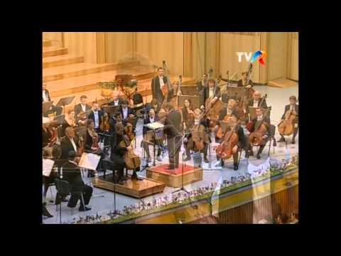 Dmitri Shostakovich - Cello Concerto no.1 op.107 - Royal Concertgebouw Orchestra Amsterdam