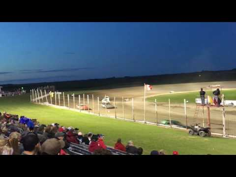 Pure Stock Feature- August 20, 2016