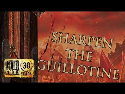 ANGELUS APATRIDA - Sharpen The Guillotine (Lyric Video)
