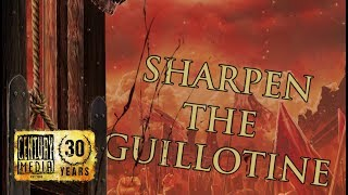 ANGELUS APATRIDA - Sharpen The Guillotine (Lyric Video) YouTube Videos