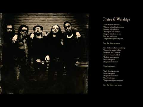 Praise & Warships - Royal Sons - LYRICS Mp3