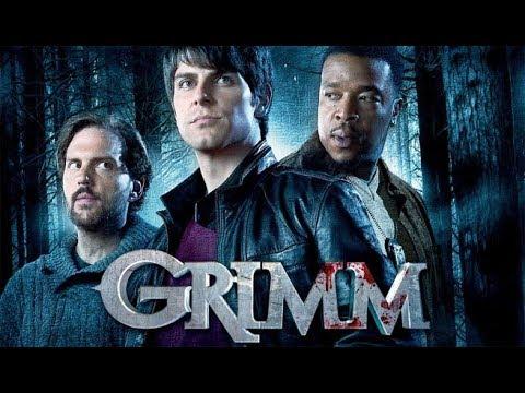 Download Grimm Season 1 Trailer (TV Series)