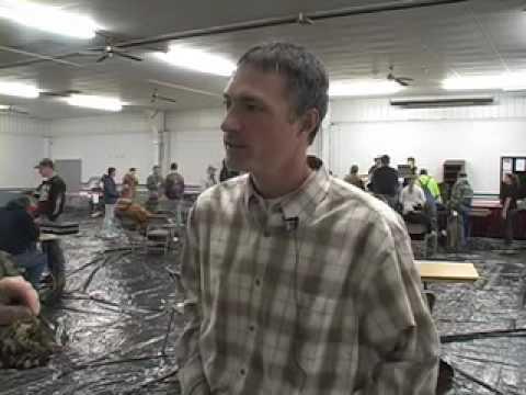Matt Peek, KDWP talk about furharvesting in Kansas