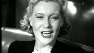 """Любовь Орлова - Марш Энтузиастов (OST """"Светлый путь"""", 1940)"""