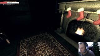 Игра Krampus - Новогодний УЖАС