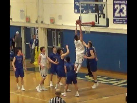 Saratoga High vs Shaker High: High School Sportscast