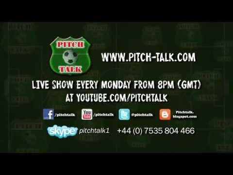 Pitch Talk ROTW 04-08-2014 - Man City & their New York City feeder club