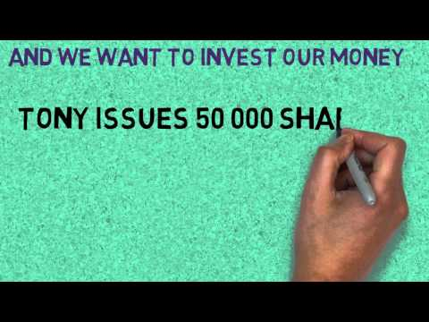 What is a Company Stock (Share)? - STOCK MARKET