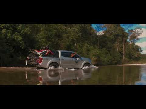 Offroad Adventure In Peninsular Malaysia By South East Asia Adventure Travel (SEAAT)
