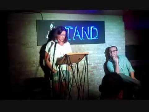 The Roast Of Joe DeRosa  Bonnie McFarlane