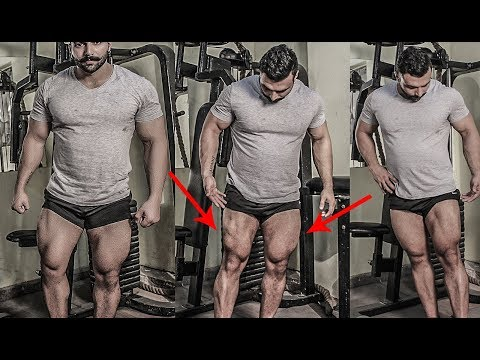 HOW TO DO PROPER SQUAT | AMIT PANGHAL | PANGHAL FITNESS